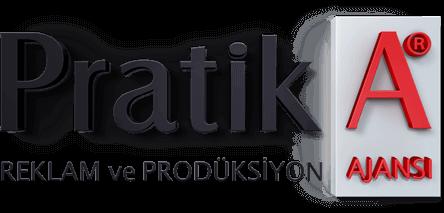 Pratika Reklam ve Prodüksiyon Ajansı Logo